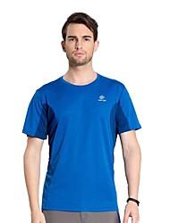 Extérieur Homme Hauts/Tops / T-shirtCamping & Randonnée / Pêche / Sport de détente / Cyclisme/Vélo / Ski de fond / Hors piste / Moto /