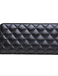 Professioanl Use-Clutch / Wallet-Sheepskin-Women