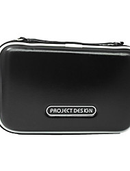 3 in 1 Airform Protect Hard Travel Carry Case Cover Pouch Bag for Nintendo 3DS LL/XL