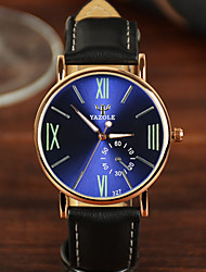 Quartz Watch Men Watches Top Brand Luxury Famous Wristwatch Male Clock Wrist Watch Luminous Relogio Masculino Cool Watch Unique Watch