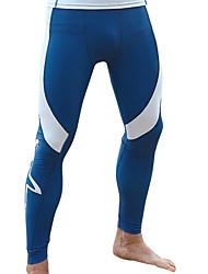 SABOLAY Men's Drysuits Dive Skins Wetsuit Pants Ultraviolet Resistant Compression Elastane Tactel Diving Suit Pants/Trousers/Overtrousers