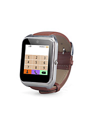 Ning Smart Watch Phone Card Waterproof Hands-free Calls Call Reminder