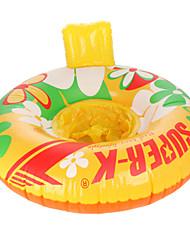 anel da natação super-K® com assento para crianças