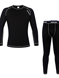 Wosawe Bike/Cycling Jersey / Jersey + Pants/Jersey+Tights / Base Layers / Compression Clothing / Tights / Tops / Clothing Sets/Suits