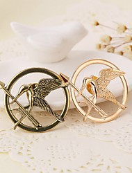 2016 Hot Sale Badge Bird Brooch Bird Brooch The Hunger Games