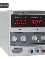 LODESTAR DIGITAL DISPIAY REGULATED POWER SUPPLY LP3003D