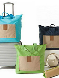 Inpak-organizerForOpbergproducten voor op reis Stof Bruin / Grijs 35*23*6