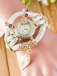 Women's Quartz Watch Fashion Bracelet Watch Cool Watches Unique Watches