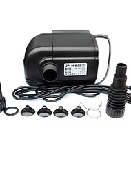 80W Plastic Water Pumps for Fish Aquarium 220-240V/50~60HZ