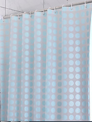 Dream Thick Waterproof Polyester Shower Curtain