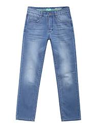 Meters/bonwe Men's Jeans Pants Blue-246233