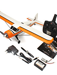 WL Toys A600 4CH 2.4G RC Airplane Ready-to-go
