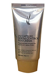 Sunscreen Sunscreen Sun Protection / Sensitive & Redness Face Cream AHC