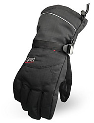 Fulang Outdoor Sports Wear-resisting Warm Cycling Gloves GE49