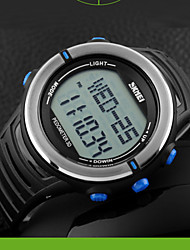 Fashion Sports Waterproof Electronic Outdoor Sports Watch