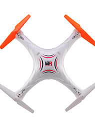 Others BR6805 Zumbido 6 ejes 6 canales 2.4G RC Quadcopter Vuelo invertido de 360 grados