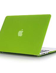 "Quicksand Matte Hard  Full Body Case Cover for Macbook Air 11"" Retina 13""/15"""