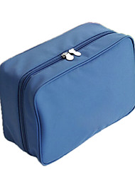 Portable Fabric Travel Storage/Toiletry Bag for Making up  28*19*10cm