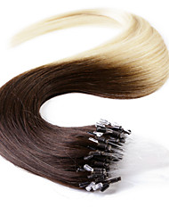 Neitsi® 20inch Micro Ring Loops Human Hair Extensions Rings Human Hair T2-60