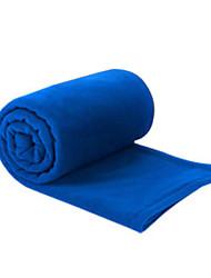 Saco de dormir Retangular Solteiro (L150 cm x C200 cm) 10 Algodão 180X75
