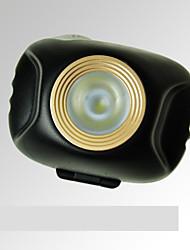 LED Flashlights O Rings LED 3 Mode 350 LumensAdjustable Focus Waterproof Mini Bicycle Light