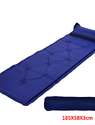 Camping Mat 1 Person Automatic Inflatable Cushion Moistureproof Tent Mat Splicing Air Mattresses