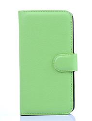 PU Leather Wallet Flip Case For  LG L90 D410 dual sim D405n d405 D415