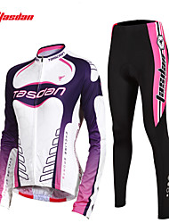TASDAN Bike/CyclingJersey / Tights / Arm Warmers / Jersey + Pants/Jersey+Tights / Pants/Trousers/Overtrousers / Tops / Clothing