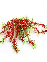Artificial Plant for Fish Tank Decoration Ornament