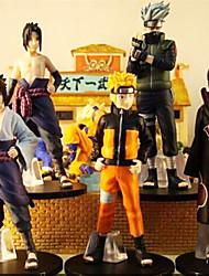 Naruto Naruto Uzumaki 13CM Figures Anime Action Jouets modèle Doll Toy