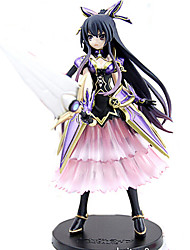 Anime Action Figures Inspired by Date A Live Cosplay PVC 20 CM Model Toys Doll Toy