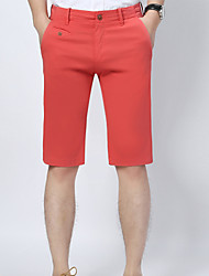 2016 boys six pants shorts cotton half pants pants five youth tide brand straight
