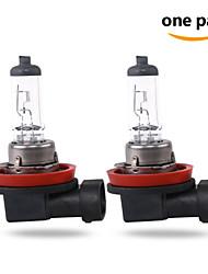 2 шт gmy 55W 1350 ± 15% лм 3000k галогенные автомобиль свет H11 12v ясный