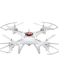 Others T40 Drone 6 axis 4CH 2.4G RC Quadcopter One Key To Auto-Return / Headless Mode / 360°Rolling
