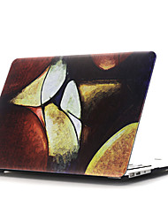 Colored Drawing~30 Style Flat Shell For MacBook Air 11''/13''