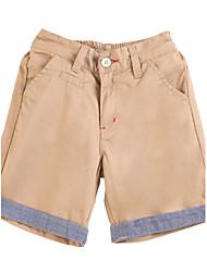 Jungen Shorts - Baumwolle Sommer