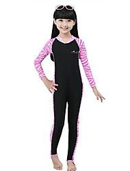 Andere Kinder Schutz gegen Hautausschlag / Wetsuit, zweite Haut / Tauchanzüge TaucheranzugUV-resistant / Rasche Trocknung /