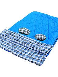 Saco de dormir Tipo Múmia Casal (L200 cm x C200 cm) 0 Algodão 220X145