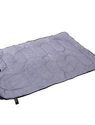 Saco de dormir Retangular Solteiro (L150 cm x C200 cm) 10 Algodão 220X75