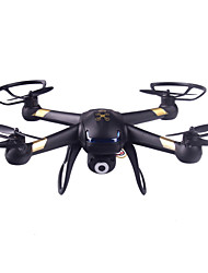 Original KNS-7 RC Quadcopters 2.4G 4CH 6-Axis UAV HD 2MP Camera Aerial RTF UFO MINI RC Helicopter VS X5C X5S X800