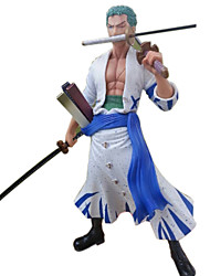 One Piece Roronoa Zoro 30CM Anime Action Figures Model Toys Doll Toy