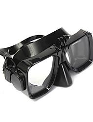 1 Accesorios GoPro Máscaras de Buceo ParaGopro Hero 1 / Gopro Hero 2 / Gopro Hero 3 / Gopro Hero 3+ / Gopro 3/2/1 / Todo / SJ9000 SJCAM /