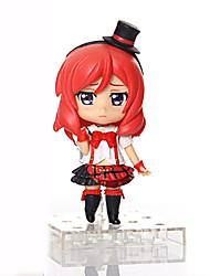 Люблю жить Прочее PVC Аниме Фигурки Модель игрушки игрушки куклы