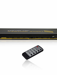Качество звука 4x4 матрица HDMI с поддержкой 1080p 3d rs232 с CE сертификаты RoSH ГЦК