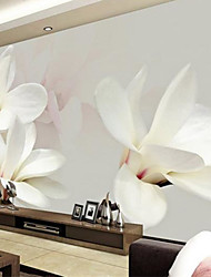 JAMMORY Art Deco Wallpaper Luxury Wall Covering,Other A Large Mural Wallpaper Modern Fashion Flowers