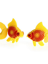 Artificial Fish for Aquarium Decoration Ornament