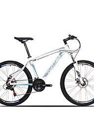 """Twitter® Legierung Radfahren 21 Gängen Doppelscheibenbremse 26 """"* 18"""" Mountainbike Aluminium"""