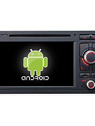 Android 4.4.4 Car DVD Player GPS for AUDI A3 with Quad-Core Contex A9 1.6GHz,Radio,RDS,BT,SWC,Wifi,3G
