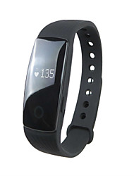 H9 Smart Bracelet / Activity Tracker Calories Burned / Pedometers / Heart Rate Monitor / Alarm Clock / Stopwatch / Sleep Tracker / Timer