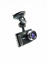 3inch Screen Driving Recorder Camera Car DVR Full HD 1080P Wide Angle 170 Degree Motion Detection USB HDMI